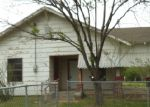 Foreclosed Home in Lone Grove 73443 NEWPORT RD - Property ID: 3650091211