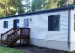 Foreclosed Home in Castle Rock 98611 COX RD - Property ID: 3650499856