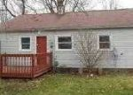 Foreclosed Home in Rantoul 61866 S MAPLEWOOD DR - Property ID: 3651028476