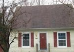 Foreclosed Home in Thurmont 21788 ROUZER LN - Property ID: 3651279437