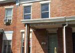 Foreclosed Home in Baltimore 21224 N HIGHLAND AVE - Property ID: 3651285576
