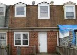 Foreclosed Home in Baltimore 21230 MARBOURNE AVE - Property ID: 3651343831