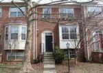 Foreclosed Home in Bowie 20721 THAMESMEAD CT - Property ID: 3651349965