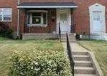 Foreclosed Home in Baltimore 21239 BURNWOOD RD - Property ID: 3651480468