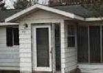 Foreclosed Home in Kalkaska 49646 DIVISION ST - Property ID: 3651560174
