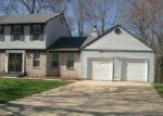 Foreclosed Home in Glenn Dale 20769 GUINEVERE RD - Property ID: 3652210574