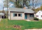 Foreclosed Home in Belleville 62220 BEL AIRE DR - Property ID: 3652281973