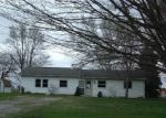 Foreclosed Home in Morenci 49256 W WESTON RD - Property ID: 3653103605