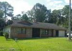 Foreclosed Home in Palm Coast 32164 WOODSIDE DR - Property ID: 3653175878