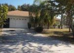 Foreclosed Home in Cape Coral 33914 SW 19TH AVE - Property ID: 3653279664
