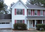 Foreclosed Home in Lawrenceville 30044 OAKLAND RIDGE DR - Property ID: 3653554716