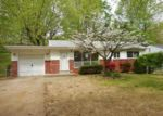 Foreclosed Home in Florissant 63033 CLEARVIEW DR - Property ID: 3653982164