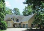 Foreclosed Home in Bracey 23919 AIMEE CT - Property ID: 3654051372