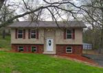 Foreclosed Home in Clinton 37716 BOSTIE MAIRE LN - Property ID: 3654550220
