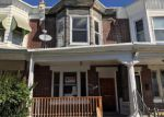 Foreclosed Home in Philadelphia 19140 W ANNSBURY ST - Property ID: 3654804247