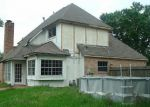 Foreclosed Home in Missouri City 77459 HIGHLAND LAKES DR - Property ID: 3654929963