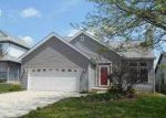 Foreclosed Home in Pickerington 43147 PLAINFIELD DR - Property ID: 3655489234