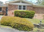 Foreclosed Home in Fayetteville 28303 WOODBINE AVE - Property ID: 3655869406