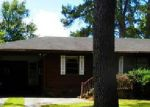 Foreclosed Home in Whiteville 28472 S THOMPSON ST - Property ID: 3655898754