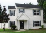 Foreclosed Home in Rocky Mount 27804 PERIWINKLE PL - Property ID: 3655957887