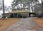 Foreclosed Home in Williamston 27892 BEAR TRAP RD - Property ID: 3656000806