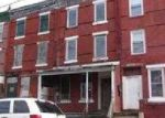 Foreclosed Home in Trenton 08609 WALNUT AVE - Property ID: 3656051154