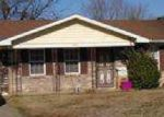 Foreclosed Home in Portageville 63873 W 8TH ST - Property ID: 3656447982