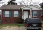 Foreclosed Home in Madison 37115 WILLIAMS VALLEY CT - Property ID: 3656942441