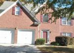 Foreclosed Home in Atlanta 30349 FITZGERALD PL - Property ID: 3657599400