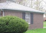 Foreclosed Home in Anderson 46011 MEADOWCREST DR - Property ID: 3657830657