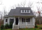 Foreclosed Home in Powhatan 23139 WOOD ST - Property ID: 3658472279