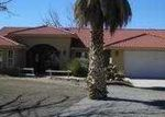 Foreclosed Home in Pahrump 89060 PALORA ST - Property ID: 3658554178
