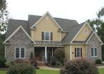 Foreclosed Home in Clayton 27520 KINTYRE DR - Property ID: 3658669372