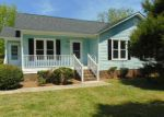 Foreclosed Home in Four Oaks 27524 OLD WILLIAMS RD - Property ID: 3658674636