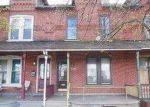 Foreclosed Home in Allentown 18102 CHEW ST - Property ID: 3658941355