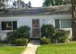 Foreclosed Home in Chester 19013 CARTER AVE - Property ID: 3659041201