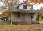 Foreclosed Home in Saint Louis 63116 GRACE AVE - Property ID: 3659165150