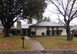 Foreclosed Home in Arlington 76015 TORCH DR - Property ID: 3659183559