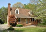 Foreclosed Home in Powhatan 23139 THREE BRIDGE RD - Property ID: 3659242237