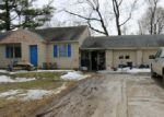 Foreclosed Home in Holly 48442 W ROSE CENTER RD - Property ID: 3659738920