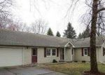 Foreclosed Home in Saint Johns 48879 E TOWNSEND RD - Property ID: 3659786197