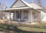 Foreclosed Home in Nickerson 67561 E RAILROAD AVE - Property ID: 3660805821
