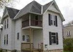 Foreclosed Home in Charles City 50616 7TH AVE - Property ID: 3660935449