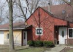 Foreclosed Home in Coatesville 46121 MAIN ST - Property ID: 3661088296