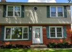 Foreclosed Home in Glen Ellyn 60137 NEWTON AVE - Property ID: 3661910375