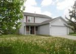 Foreclosed Home in Greenfield 46140 CARLTON DR - Property ID: 3661981782