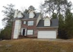 Foreclosed Home in Lithonia 30058 JUSTIN LN - Property ID: 3661984397