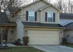 Foreclosed Home in Indianapolis 46228 W 52ND ST - Property ID: 3662010230