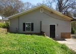 Foreclosed Home in Cartersville 30120 CROSS ST - Property ID: 3662111863