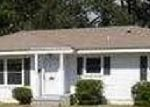 Foreclosed Home in Jackson 36545 FAIRVIEW CIR - Property ID: 3662405735